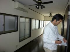 西東京市N様邸/診断のイメージ