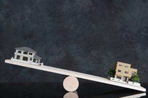 耐震偽装・木造住宅の耐震・制震